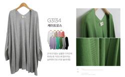 Ảnh số 13: áo cartigan Hàn quốc - Giá: 30.000
