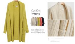 Ảnh số 36: áo len Hàn Quốc - Giá: 30.000