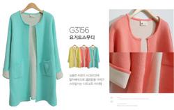 Ảnh số 41: áo len Hàn Quốc - Giá: 30.000