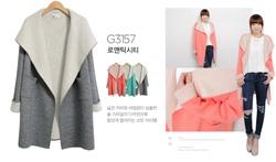 Ảnh số 42: áo len Hàn Quốc - Giá: 30.000