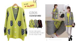 Ảnh số 47: áo len Hàn Quốc - Giá: 30.000