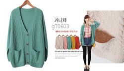 Ảnh số 11: áo len Hàn quốc - Giá: 30.000