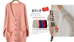Ảnh số 12: áo len Hàn quốc - Giá: 30.000