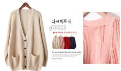 Ảnh số 21: áo len Hàn quốc - Giá: 30.000