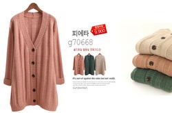 Ảnh số 24: áo len Hàn quốc - Giá: 30.000