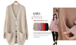 Ảnh số 30: áo len Hàn quốc - Giá: 30.000