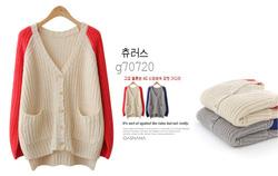Ảnh số 34: áo len Hàn quốc - Giá: 30.000