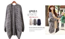 Ảnh số 38: áo len Hàn quốc - Giá: 30.000