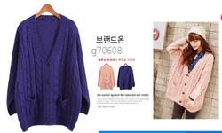 Ảnh số 40: áo len Hàn quốc - Giá: 30.000