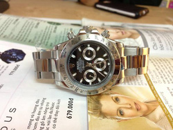 Ảnh số 30: Đồng hồ Rolex - Giá: 1.800.000