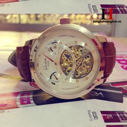 Ảnh số 48: đồng hồ cơ - Giá: 1.100.000