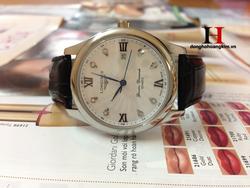 Ảnh số 52: Đồng hồ Longines - Giá: 1.280.000