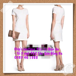 Ảnh số 70: Váy thun Mango VNXK (Size S_M_L_XL) - Giá: 100.000