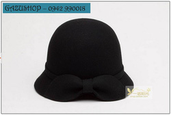 Ảnh số 15: mũ nơ THanh hằng - Giá: 220.000