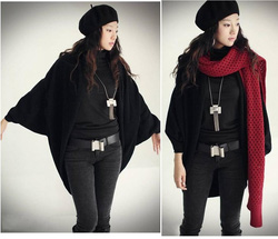 Ảnh số 69: áo khoác len - Giá: 180.000