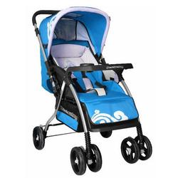 Ảnh số 7: Xe đẩy trẻ em Seebaby T08 - Giá: 1.350