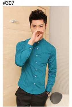 Ảnh số 77: áo sơ mi nam A68 - Giá: 170.000
