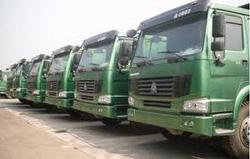 Ảnh số 6: xe tải sắt xi - Giá: 700.000.000