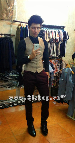 Ảnh số 15: Xem full hàng tại www.Qishop8x.com - Giá: 800.000