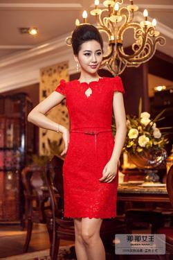 Ảnh số 21: Váy công sở LadyRoy - 2913 - Giá: 540.000