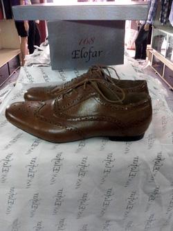 Ảnh số 42: Giày VNXK 168 Elofar full tab+ hộp. - Giá: 550.000