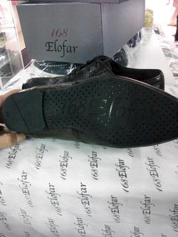 Ảnh số 47: Giày VNXK 168 Elofar full tab+ hộp. - Giá: 550.000