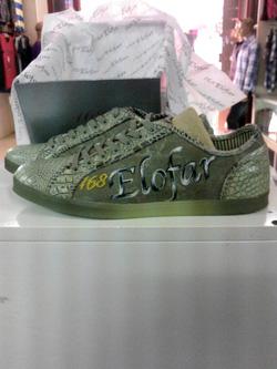 Ảnh số 60: Giày VNXK 168 Elofar full tab+ hộp. - Giá: 550.000