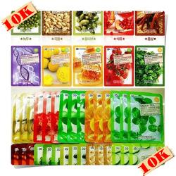 Ảnh số 21: MẶT NẠ 3D FOODAHOLIC 15k/GÓI - Giá: 10.000