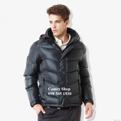 Ảnh số 41: Áo khoác Zara nam - Giá: 650.000