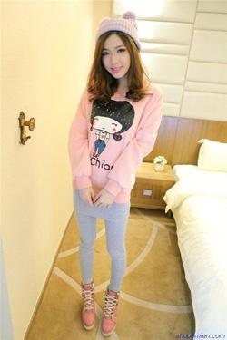Ảnh số 26: Áo khoác nữ Hàn Quốc 2014: AK3014 - Giá: 600.000