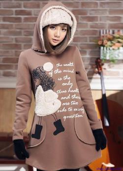 Ảnh số 80: Áo khoác nữ Hàn Quốc 2014: AK3011 - Giá: 750.000