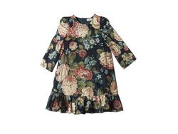 Ảnh số 12: Váy hoa to gấu xòe tay lỡ -VA366 - Giá: 545.000