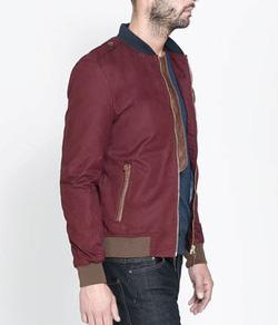 Ảnh số 37: Áo khoác Zara nam - Giá: 600.000