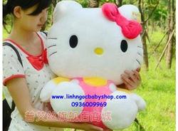 Ảnh số 35: kitty trắng - Giá: 480.000