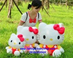 Ảnh số 36: kitty trắng - Giá: 100.000