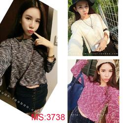 Ảnh số 47: Áo dệt kim MS:3736 - Giá: 180.000