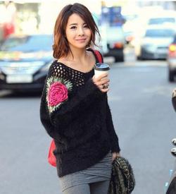 Ảnh số 90: Áo len nữ Hàn Quốc AL3239 - Giá: 800.000