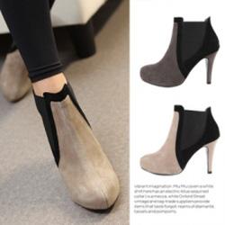 Ảnh số 34: Boot Nữ Hàn Quốc - Giá: 10.000