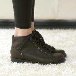 Ảnh số 1: Boot Nữ Hàn Quốc - Giá: 10.000