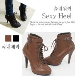Ảnh số 20: Boot Nữ Hàn Quốc - Giá: 10.000