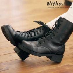 Ảnh số 43: Boot Nữ Hàn Quốc - Giá: 10.000