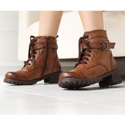 Ảnh số 98: Boot Nữ Hàn Quốc - Giá: 10.000