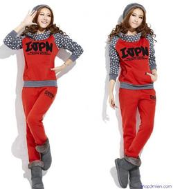 Ảnh số 63: Bộ đồ đông Hàn Quốc BDD101 - Giá: 1.100.000
