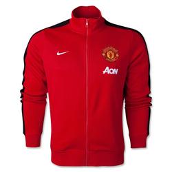 Ảnh số 25: áo khoác manchester đỏ - Giá: 250.000