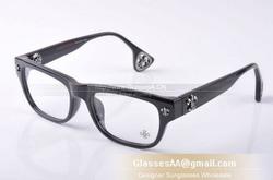 Ảnh số 11: Chrome Hearts Glasses FILLED BK - Giá: 1.250.000