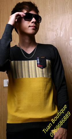 Ảnh số 42: Tuan Boutique - Giá: 200.000