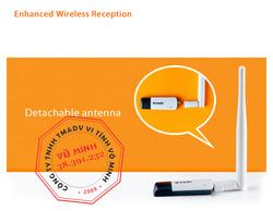 Ảnh số 7: Tenda USB Wifi - Giá: 220.000
