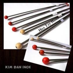Ảnh số 82: Kim đan inox thường nhiều size - Giá: 20.000