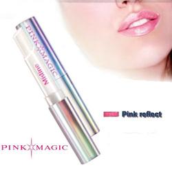 Ảnh số 41: Son dưỡng môi Mistine Pink Magic Diamond - Giá: 40.000