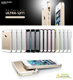 Ảnh số 24: Case iphone 5 và 5s SGP Neo Hybrid EX Slim - Giá: 590.000